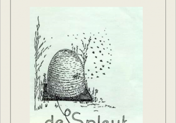 "Verenigingsblad ""De Spleut"" nov. 2017 is uit."